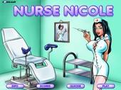 Fuegerstef - Nurse Nicole