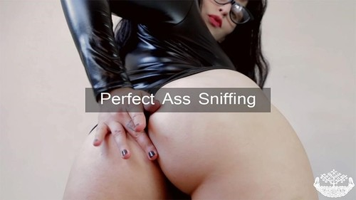 Amateurs - Perfect Ass Sniffing [FullHD/1080p]