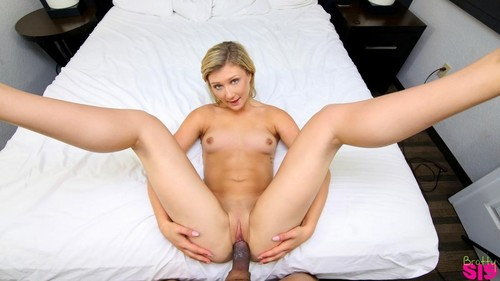 April Aniston - The Naked Truth (SD)