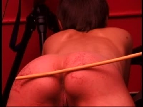 Annabelle Punishment - Spanking and Whipping, Punishment