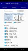 Electronics DB v2.15