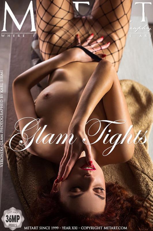 Veronika Glam - Glam Tights (2020-03-19)